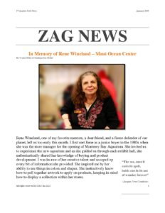 ZAG News, 2019-01